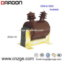ZGJC-6 10 type transformateur moyenne tension