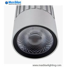 Proyector de la pista del LED del alto brillo de 30W 3000lm