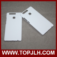 Фото печать случае сублимации пустой телефон случай для Huawei Ascend P9
