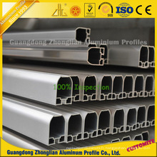 Profils en aluminium extrudés anodisés pour la construction