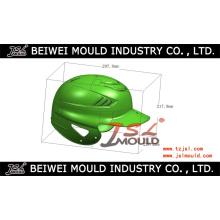 High Quality Plastic Football Helmet Mold Factory