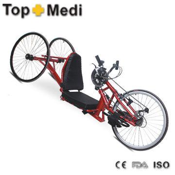 Topmedi Medical Products Sport-Rennrollstühle für Marathon
