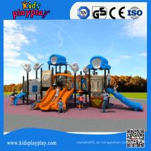 Outdoor Fitnessgeräte Vergnügungspark Ausrüstung Spielplatz