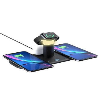 Chargeur sans fil Fantasy Dock de chargement sans fil