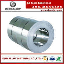 Ohmalloy Bright Invar 36 Strip 0.2mmx110mm pour élément radio