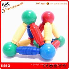 2014 Brinquedos pré-escolares educacionais para crianças com os melhores preços
