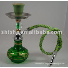 Wholesale mini hookah ,pupkin small shisha mini narguile