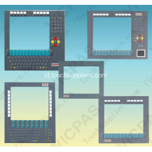 CP6723-0000-0020 Membran switch untuk PC Panel Beckhoff