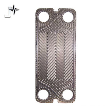 Replace Swep Gx51 Flat Heat Exchanger Plate