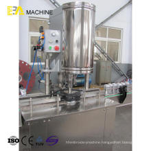 Automatic Can Single Head Sealing Machine