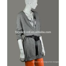 V-Ausschnitt Pullover Frauen, neue Stil Damen Pullover