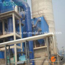 Zementmühle Pulse Jet Staubentfernung Ausrüstung Beutel Filter