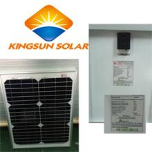 Módulo solar de la venta caliente mono (KSM20)