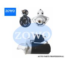 Bosch Starter Motor  2-2553-BO 12V 2.0KW 9T