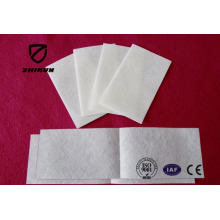Well Packaged Polyester Spunlace Nonwoven Wipes Non-Woven Fabrics