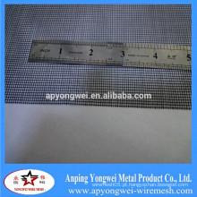 Malha de tela de janela de fibra de vidro