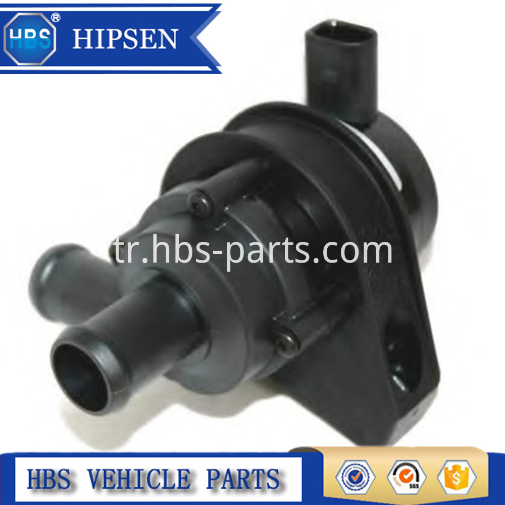 VW Electric Water Pump