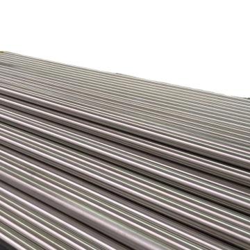 Varilla de aleación multifuncional Varilla de carburo de titanio