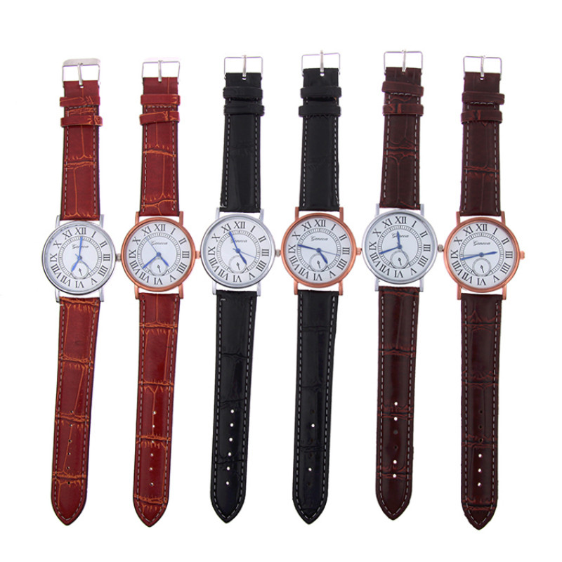 2016 fashion trend women quartz watch