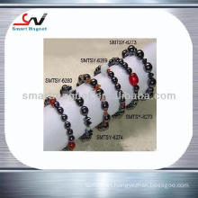 customized Permanent wrapped Ferrite Magnetic Ornaments