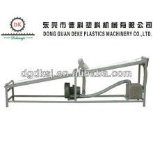Prateleira transportadora de plástico auxiliar DKSJ-CB100