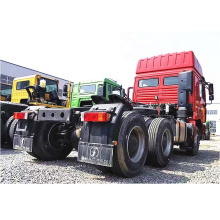 China Shacman Heavy Tractor Truck Delong 6x4 Truck Head Trailer Truck Factory Price