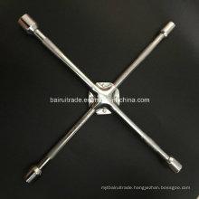 Cross Rim Wrench with Focom (CR-V)