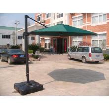 Aluminium Sun Garden Parasol Sunbrella Sun Protection
