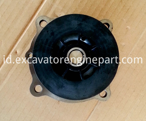 Volvo eninge parts water pump 1307015A52D