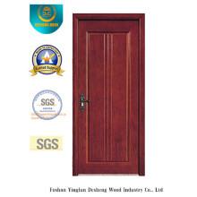 Porte de forces de défense principale de preuve de l'eau de style moderne pour la pièce (xcl-015)