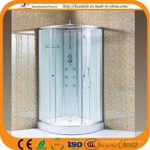 Cabine de duche de vidro Tempered Glass (ADL-8605)
