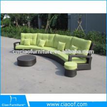 Great Durability Factory Directly Semi circular Sofa