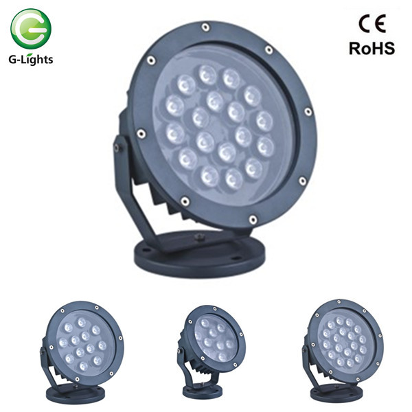 G18-034 round flood light