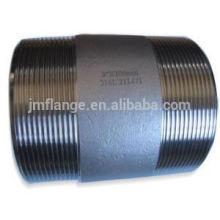 A105 aço carbono forjado mamilo