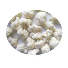 New Crop Frozen Cauliflower IQF organic vegetable  white frozen vegetables