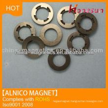 ring shape alnico magnet motor free energy