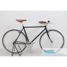 Retro Vintage Lugged Fixed Gear Fahrrad