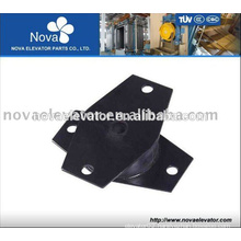 Ibration Damper, Rubber Shock Absorber, Anti-vibration Pad for Traction Machine