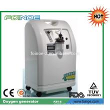 FZY-5 Générateur d'oxygène portatif médical à chaud