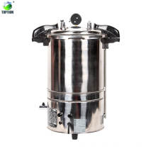 Portable Pressure Steam Sterilizer Used Industrial Autoclave