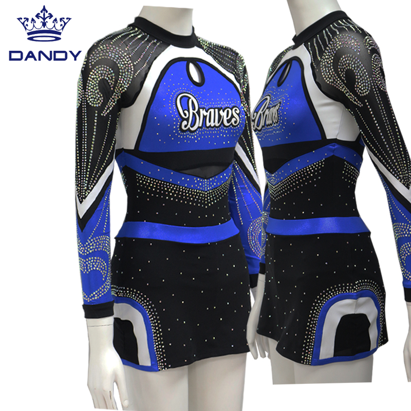 girls cheer uniform