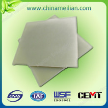 Fr4 Hoja de tela de vidrio epoxi / hoja laminada