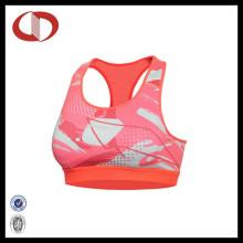 New Design Mulheres Sports Bra Sutiã Custom Fitness Yoga