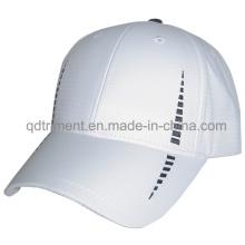 Полиэфирная вышивка Microfiber Golf Бейсболка (TMR05196)