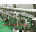 Xylitol Getaran Fluid Bed Dryer