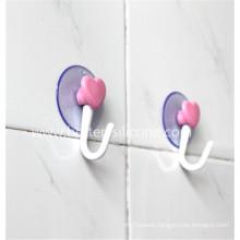 Hot Sale Customized Soft PVC Suction Hooks