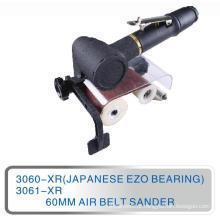 Preto 10mm 20mm 30mm 60mm AIR BELT SANDER