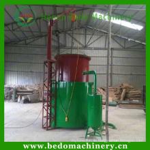 2015 rauchfreie Kokosnussschale / Erdnussschale / Reishülsenkarbonisierungsofen mit Fabrikpreis 008613253417552