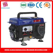 Портативные бензиновые генераторы (SF1000) для наружного использования