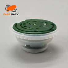 Plastic screw flex spout caps/lids/cover for oil tin